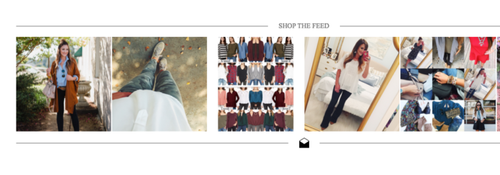How to shop Instagram photos without using liketoknow.it