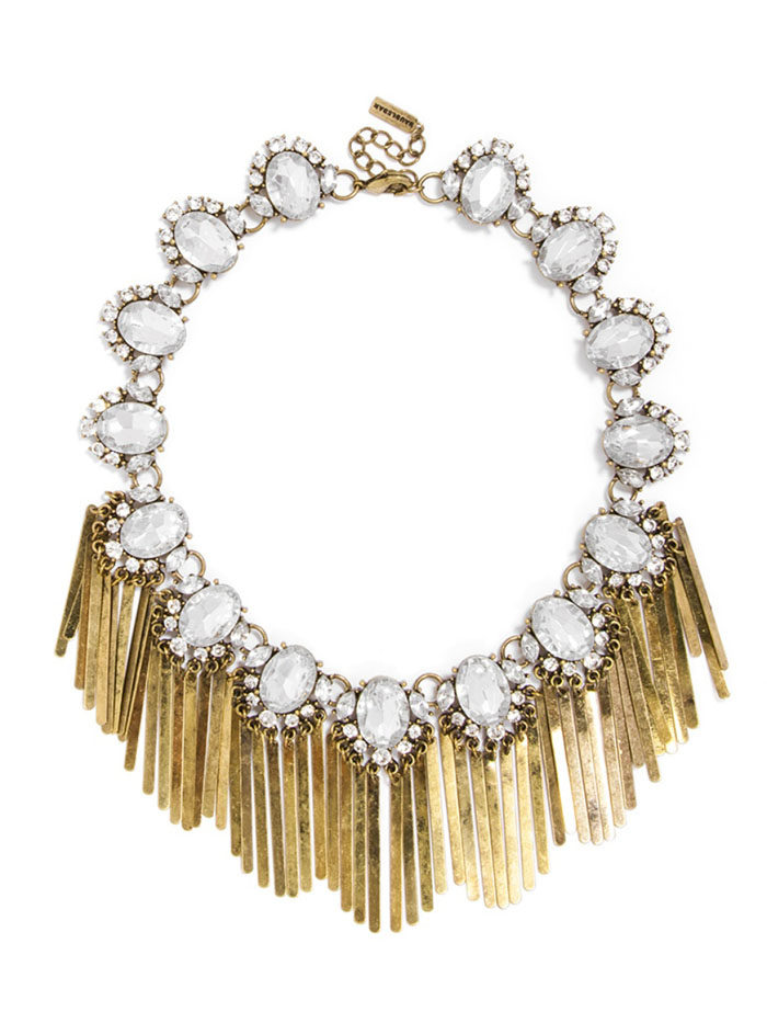 Baublebar Statement Necklace on sale