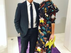 10th Anniversary of Neiman Marcus in Charlotte with Joe Zee