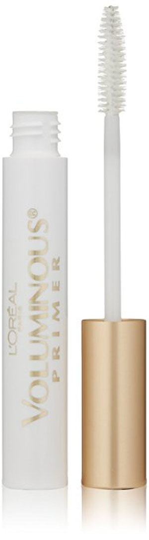 l'oreal voluminous mascara primer