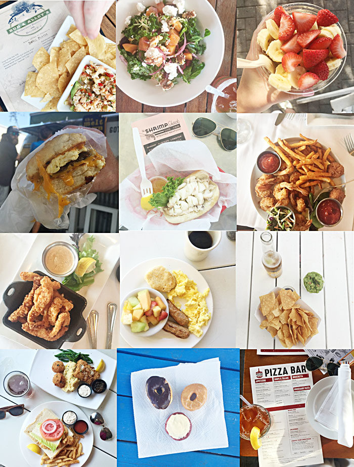 seaside-food-diary