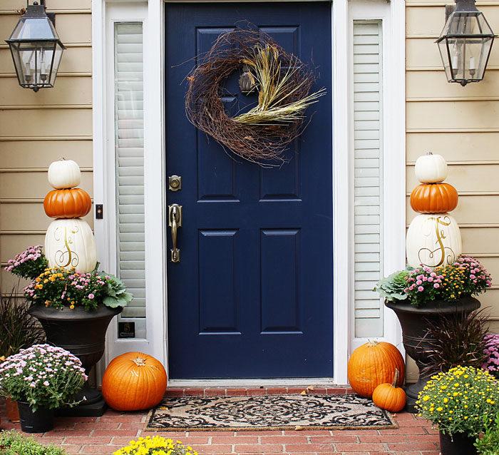 diy-pumpkin-topiary-8