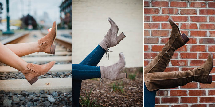 How to style all of Falls hottest boots
