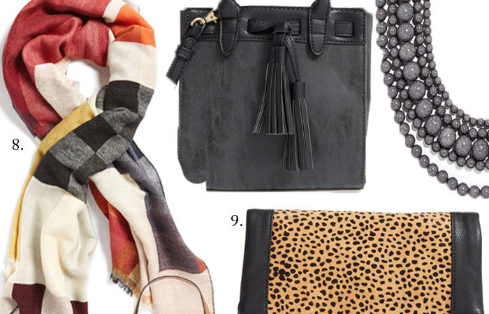Fall Finds Best Handbags and Accessories