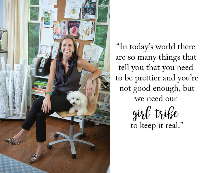 Blair Farris of Peachy Magazine for Women Who Do | #WomenWhoDo: favorite inspirational women interviews featured by popular Dallas life and style blogger, Style Your Senses