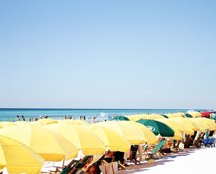 The Hilton Sandestin Beachfront