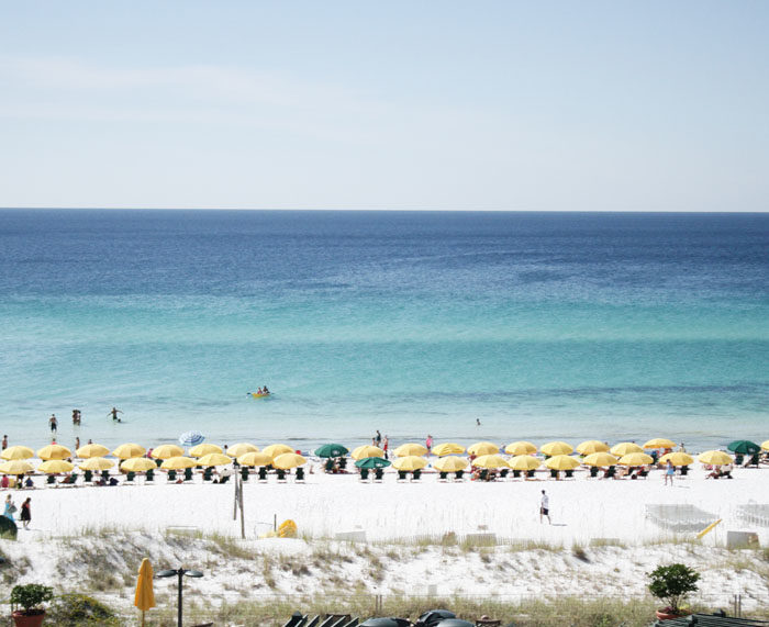 The Hilton Sandestin Beachfront
