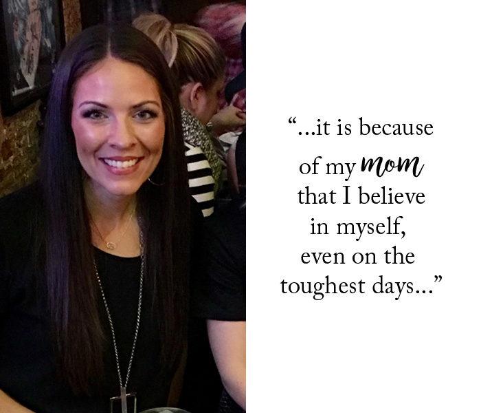 Tess Soulier #womenwhodo