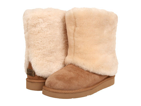 Ugg Shearling Boot on sale