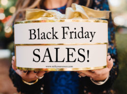 Black Friday Sales Style Your Senses