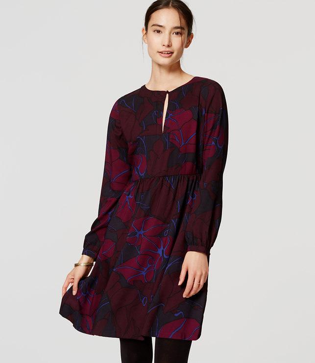LOFT Dress on sale
