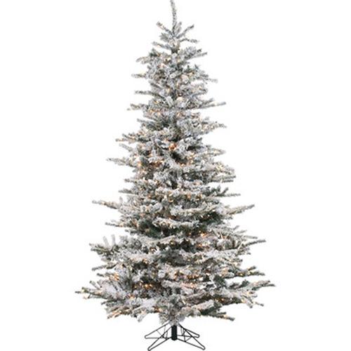 pre-litfauxsprucetree