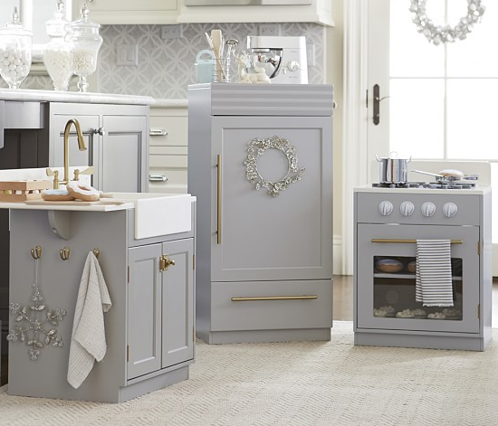 Pottery Barn Kids Play Kitchen