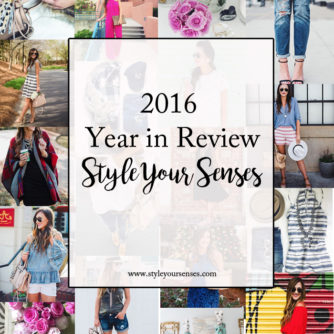 2016 | Year in Review