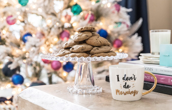 Stocking Stuffers Under $30 + Cookies for Santa!