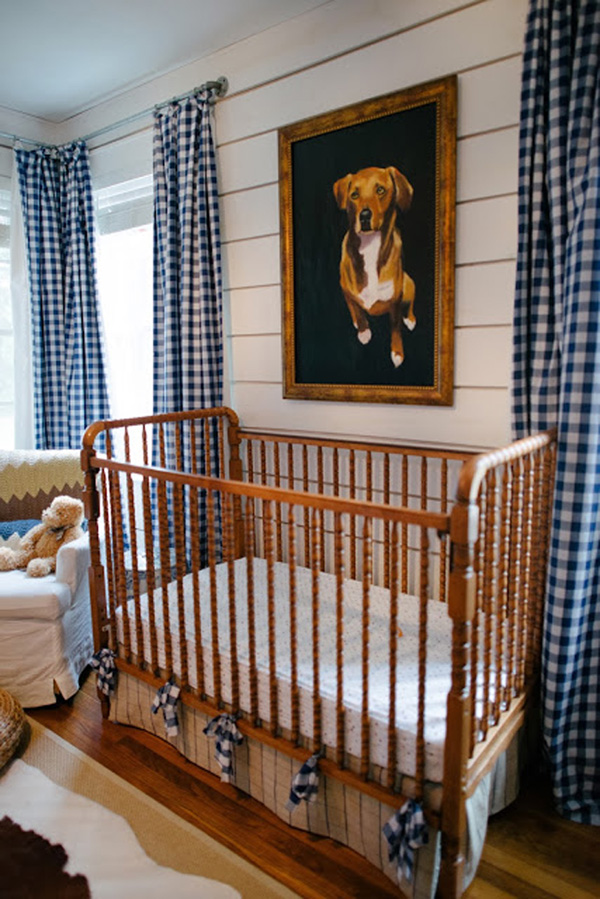 Baby Boy Room Design Pictures: Style Your Senses