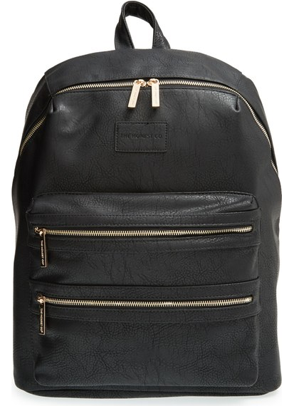 Honest Company Diaper Bag