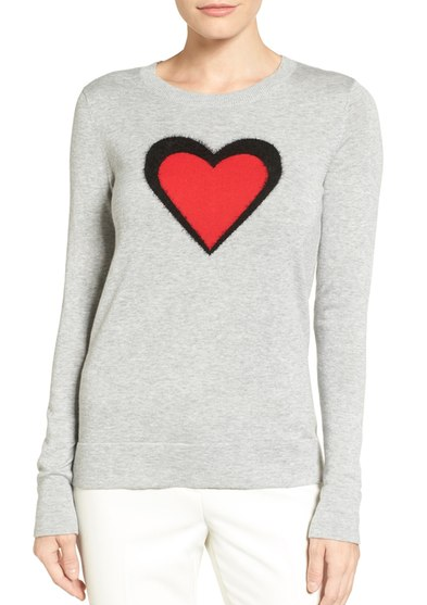 Valentines Day Sweater
