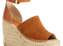 Great neutral espadrille wedge