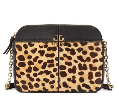 Leopard Tory Burch Bag