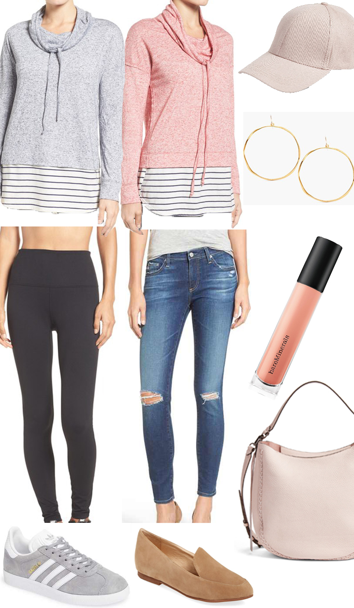 Style Board Series Week 2 | Chic Casual Wear