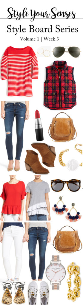 Casual Valentine's Day Outfit Inspiration