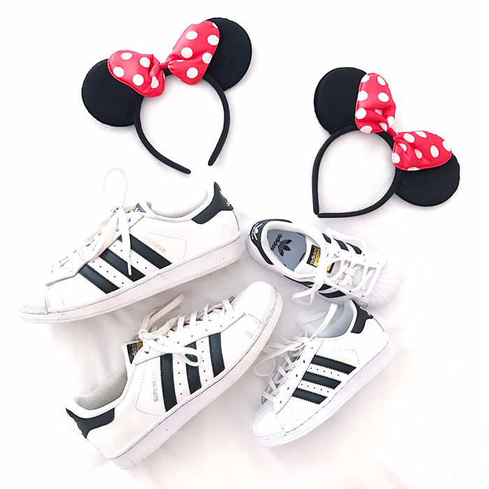What to pack for Disney for Mommy and me