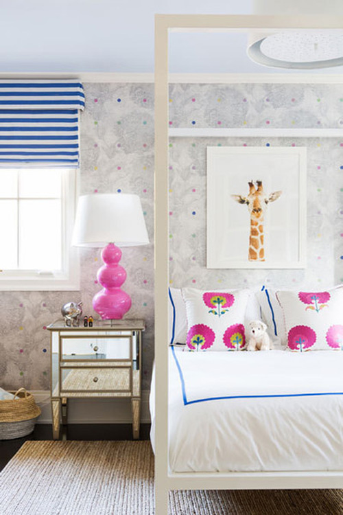 Cool Tween Room