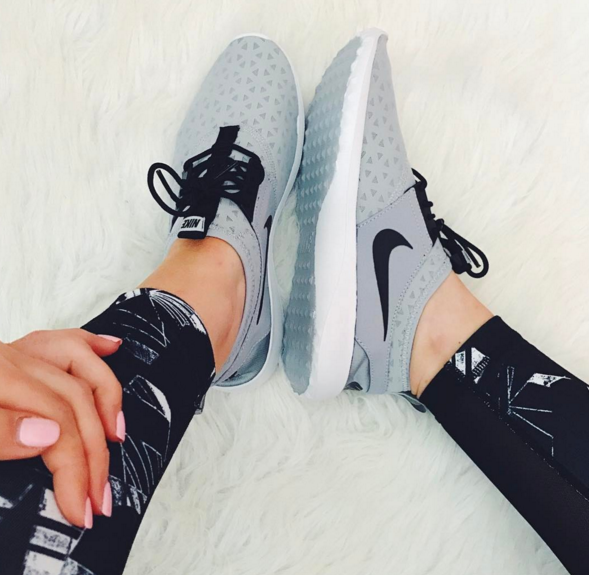 These slip on sneakers are so comfortable and chic