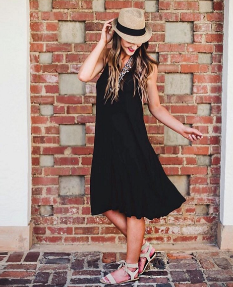 What to wear for a Spring Date Night