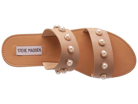Steve Madden Pearl slides | Jole