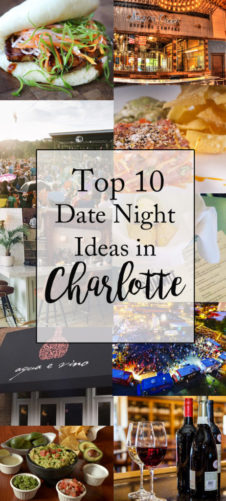 top 10 date night ideas in charlotte