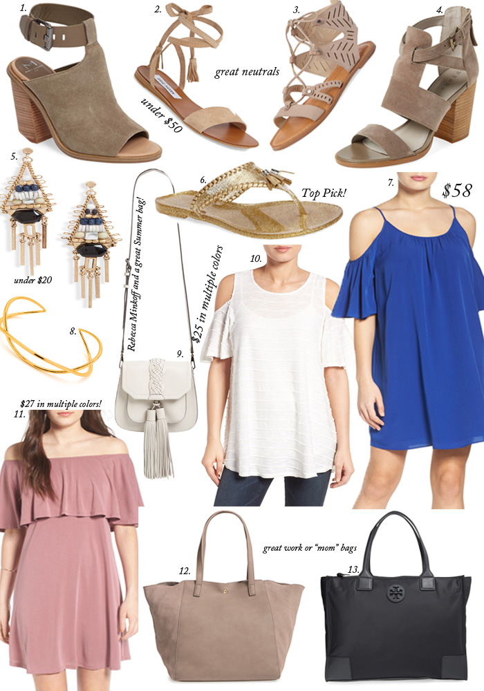 Nordstrom April Clearance