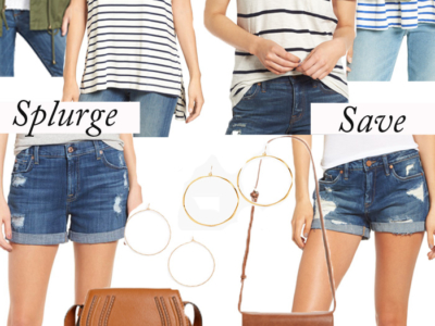 Style Board Series: Casual + Cool