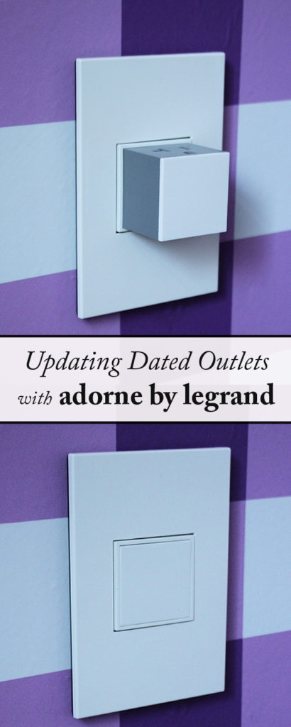 Updating Dated Outlets With Adorne By Legrand Style Your Senses - Adorne 4 Way Switch Lowes