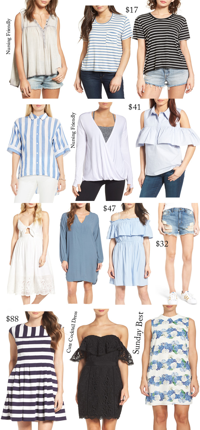 Nordstrom Half Yearly Sale 2017