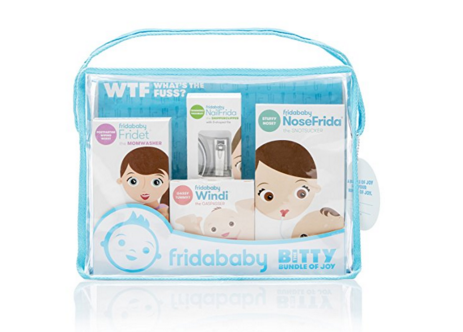 Node Frida Gift Set