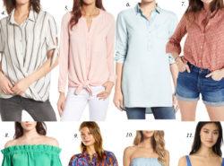 on trend nursing clothes