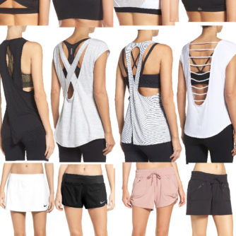 summer mom style | how to wear the athleisure trend