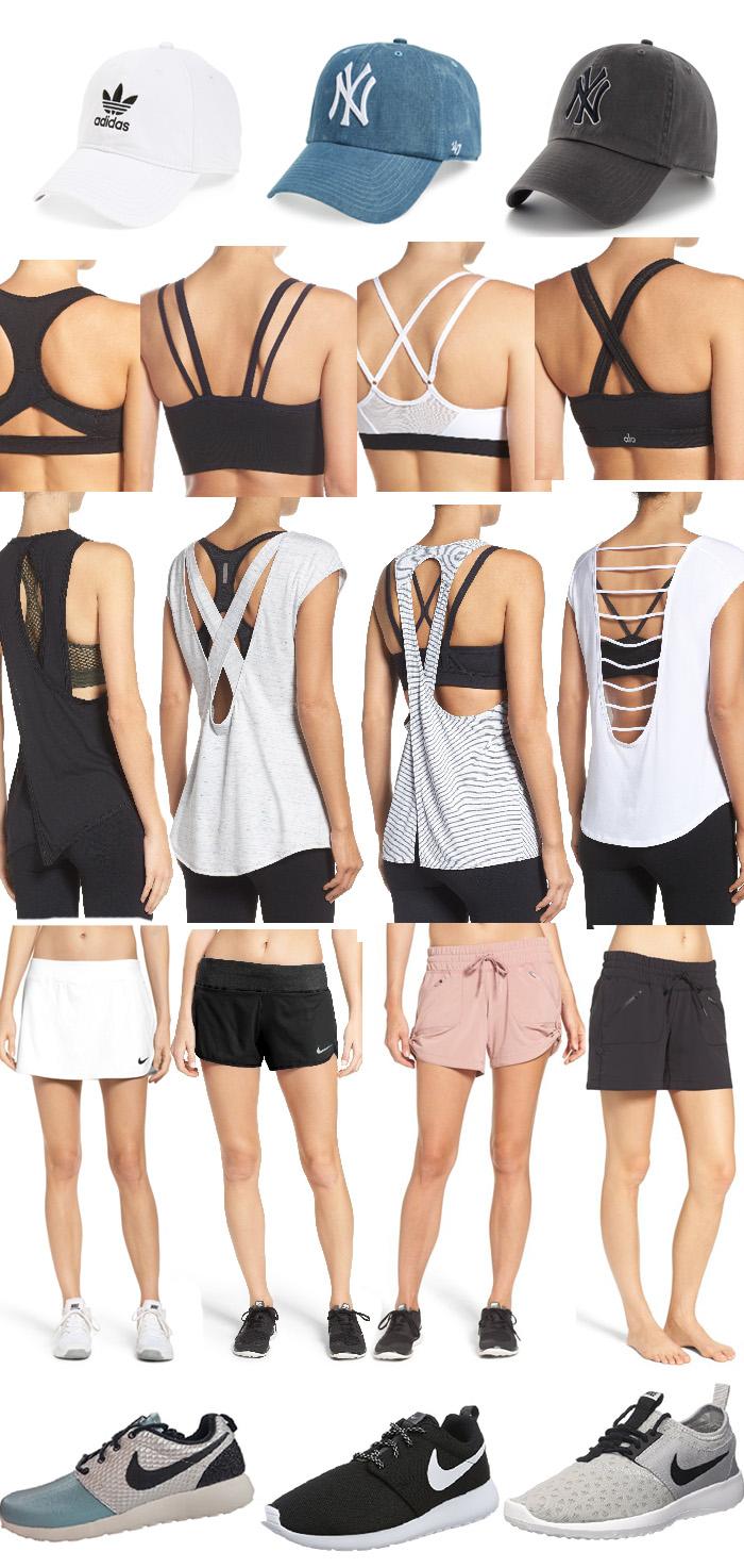 Style Board Series | Summer Mom Uniform