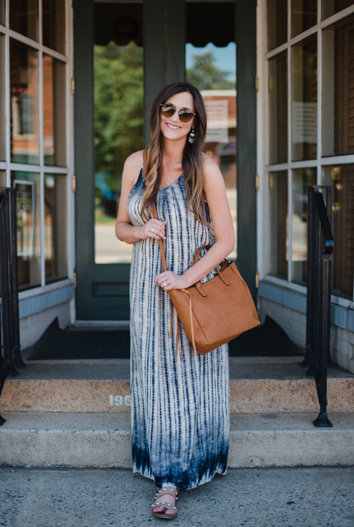 One Love Maxi Dress
