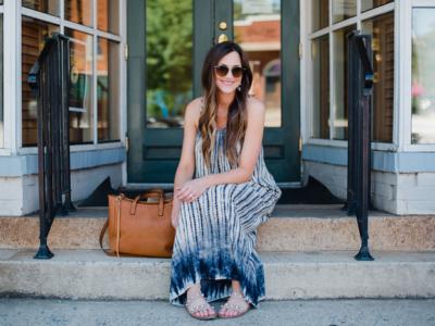 Breezy Maxi Dresses Under $50!