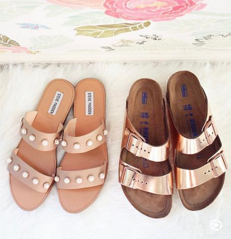 Summer Trend: Slides