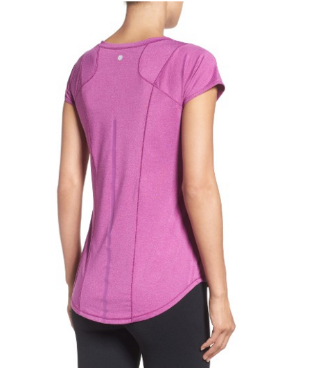 Zella Workout top