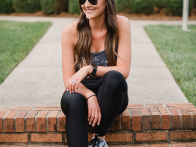 Postpartum Workout with REPREVE