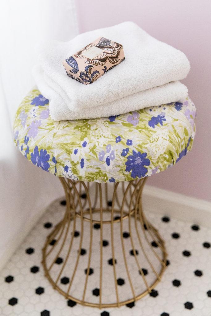 Girls Shared Bathroom Reveal Style Your Senses : shared bathroom reveal 2 683x1024 from styleyoursenses.com size 683 x 1024 jpeg 108kB
