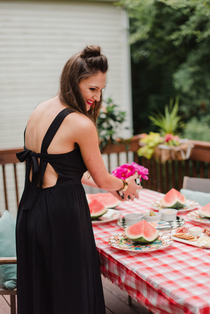 Summer Entertaining with MacKenzie-Childs