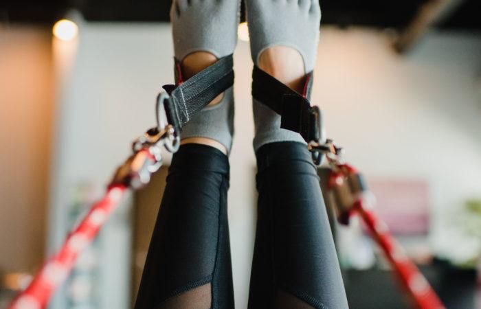 Pilates 2 Month Update + Fall Workout Gear