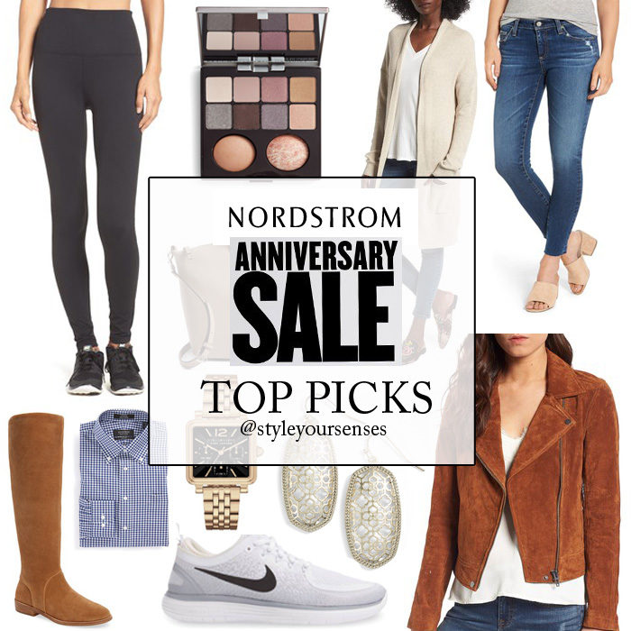 Nordstrom Anniversary Sale Top Picks GRAPHIC