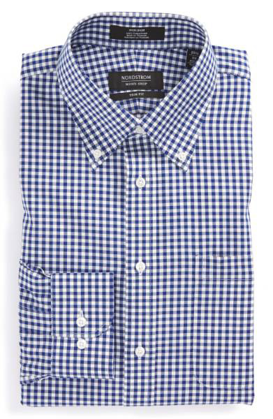 Nordstrom Anniversary Sale Top Picks Mens Button up - Nordstrom Anniversary Sale 2017 Fit Review featured by popular Texas fashion blogger, Style Your Senses